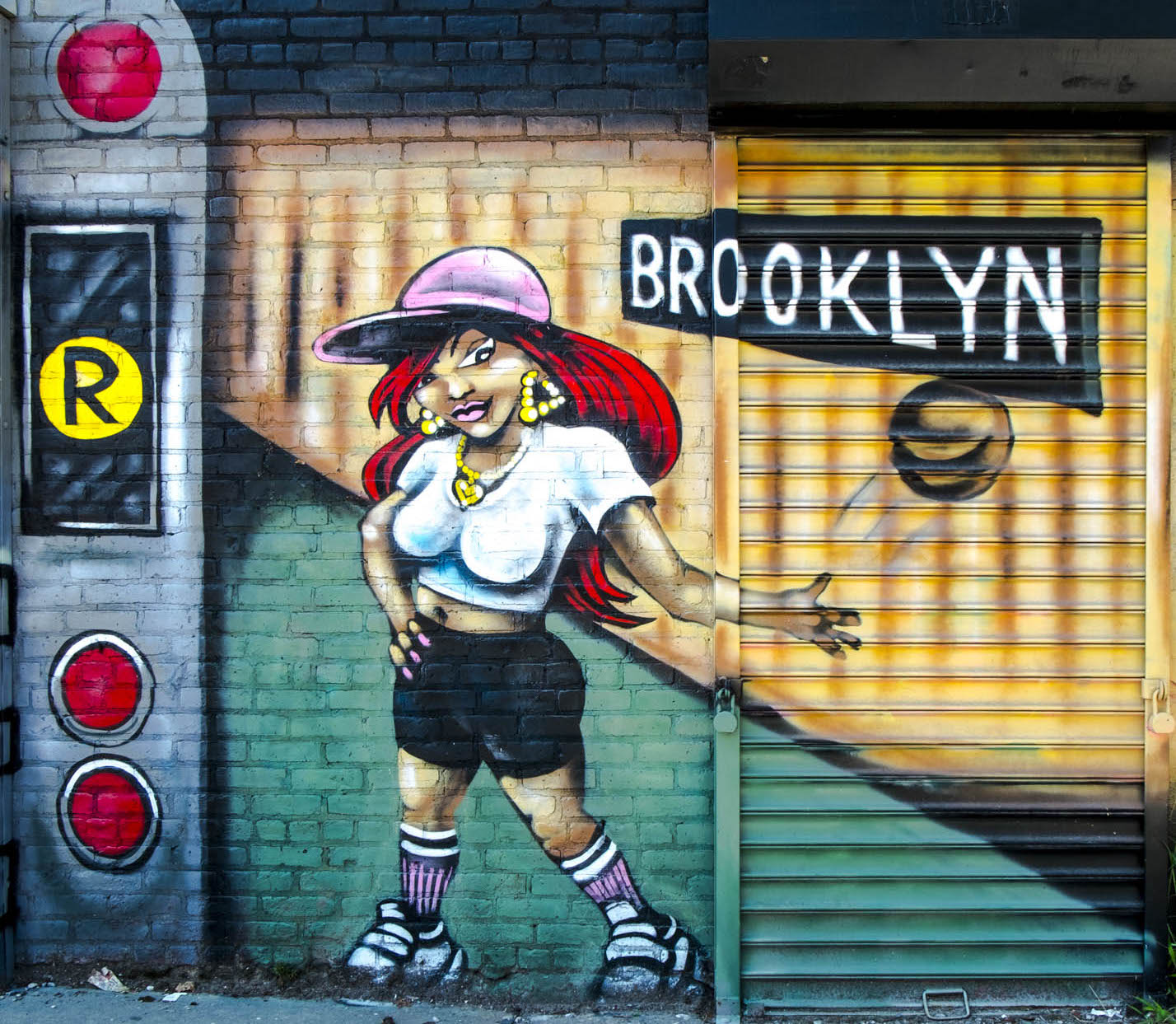 Bushwick Graffiti & Street Art Tour